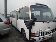 Toyota Coaster Bus 2006 DIESEL Engine | Buses & Microbuses for sale in Rivers State, Port-Harcourt
