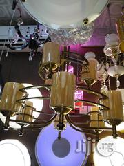 Gold Chandelier | Home Accessories for sale in Lagos State, Lagos Mainland