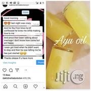 Ayu Oil (Obession Oil) | Sexual Wellness for sale in Lagos State, Ikotun/Igando