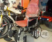 Authomatic Wheel Chair | Medical Equipment for sale in Lagos State, Gbagada