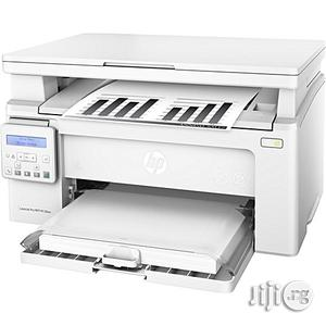 HP Pro MFP M130nw All-In-One Laserjet Printer(Print/Scan/Copy)