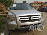 Honda Pilot 2006 Silver | Cars for sale in Lagos State, Ikeja