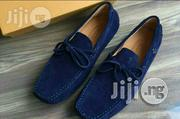 Royal Blue Tods Suede Drivers Shoe | Shoes for sale in Lagos State, Alimosho