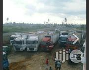 20fit-40fit Covered Trucks Low/Flat Bed Truck Etc | Logistics Services for sale in Rivers State, Port-Harcourt