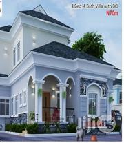 4 Bedroom Maisonette Duplex at Ibeju-Lekki Up for Sale | Houses & Apartments For Sale for sale in Lagos State, Ibeju
