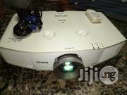World Class 5000 Lumens Epson Projector | TV & DVD Equipment for sale in Abuja (FCT) State, Central Business District