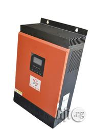 Gennex 5kva 48v 3000 Watts MPPT Inbuilt Charge Controller   Solar Energy for sale in Lagos State, Victoria Island