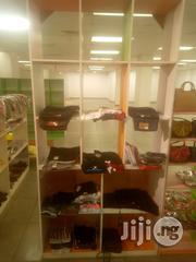 Wooden Shelves and Display Racks   Furniture for sale in Oyo State, Ibadan North