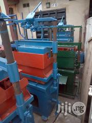 Block Moulding Machine | Manufacturing Equipment for sale in Lagos State, Ojo