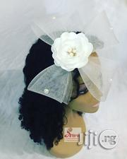 Fascinator With Flower Design   Clothing Accessories for sale in Lagos State, Lagos Mainland