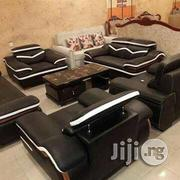 Foreign Sofa by 7 Seaters   Furniture for sale in Lagos State, Ojo