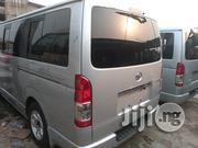 Toyota HiAce 2011 Silver | Buses & Microbuses for sale in Lagos State, Shomolu