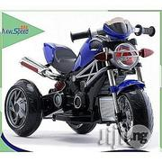 Power Bike For Kids WITH FREE FOOTBALL   Toys for sale in Lagos State, Badagry
