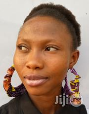 Ankara Earrings | Jewelry for sale in Lagos State, Agege