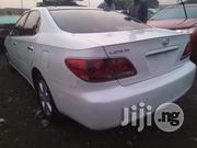 Tokunbo Lexus ES330 2006 White | Cars for sale in Lagos State, Victoria Island