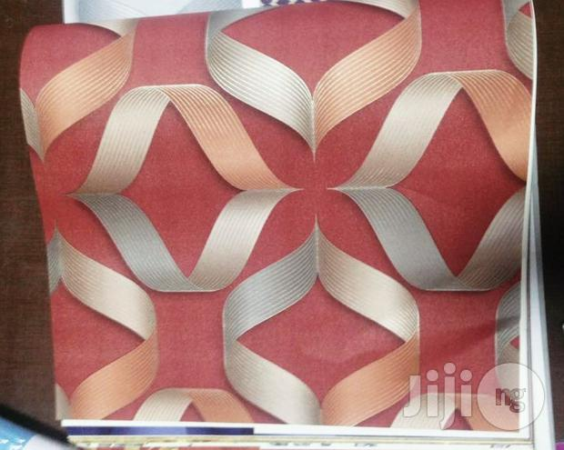 Archive: Abstract Wallpaper Design For Sale