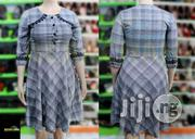 Made in Turkey Flared Dress   Clothing for sale in Abuja (FCT) State, Gwarinpa