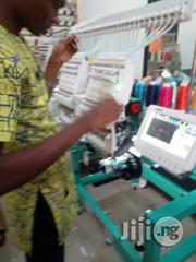 Embroidery Manchine Operator / Ghrapic Artist | Manufacturing Jobs for sale in Lagos State, Surulere