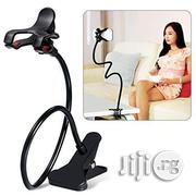 Flexible Lazy Bracket Mobile Phone Stand Holder | Accessories for Mobile Phones & Tablets for sale in Lagos State, Amuwo-Odofin