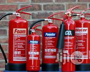 Fire Extinguishers | Safety Equipment for sale in Abuja (FCT) State, Central Business District