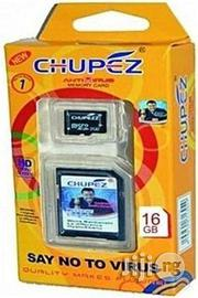 16GB Original Memory Card   Accessories for Mobile Phones & Tablets for sale in Rivers State, Obio-Akpor