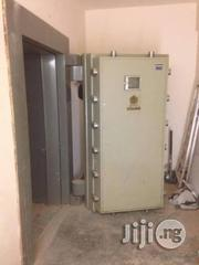 Repair Open Fireproof Or Vault Door | Repair Services for sale in Abuja (FCT) State, Central Business District
