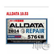 New Arrival Alldata 10.53 All Data Auto Repair Software | Vehicle Parts & Accessories for sale in Lagos State, Alimosho