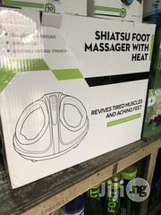 Electric Foot Massager With Heat   Massagers for sale in Lagos State, Ajah
