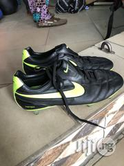 Big Size Soccer Boot (Size 46)   Shoes for sale in Lagos State, Victoria Island