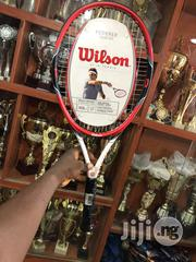 Professional Wilson Lawn Tennis Racket   Sports Equipment for sale in Lagos State, Ikeja