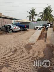 For Lease: Vacant Space For Car Lot And Existing Car Wash Along Okota Road, Isolo Lagos State | Commercial Property For Rent for sale in Lagos State, Isolo