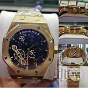 Audemars Piguet Royal Oak Chronograph Rose Gold | Watches for sale in Lagos State, Lagos Island
