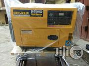 Firman Spg10000d | Electrical Equipments for sale in Lagos State, Ojo