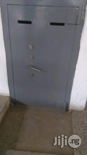 Open Repair Service Vault Door Fireproof Safes | Repair Services for sale in Rivers State, Port-Harcourt