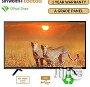 Coocaa Coocaa 40-inch LED With Stereo Audio (1920*1080) Television - Black | TV & DVD Equipment for sale in Lagos State, Kosofe