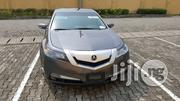 Acura TL 2009 Gray | Cars for sale in Lagos State, Lekki Phase 2