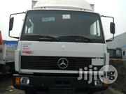 Mercedes-Benz 1820 2000 White 7 Tones Capacity | Trucks & Trailers for sale in Lagos State