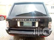 Hot Deal Range Rover Sport 2012 Black | Cars for sale in Abuja (FCT) State, Gwarinpa