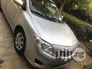 Toyota Corolla 2009 Silver | Cars for sale in Abuja (FCT) State, Maitama