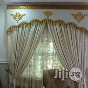 Executive Board Design Curtain | Home Accessories for sale in Lagos State, Ojo