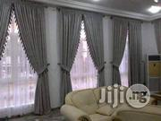 Simple Design Curtain | Home Accessories for sale in Lagos State, Ojo