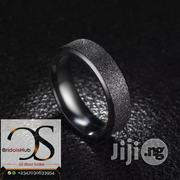 Blue and Black Titanium Wedding Bands | Jewelry for sale in Lagos State, Agege