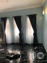 Grey Curtain | Home Accessories for sale in Lagos State, Alimosho