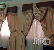 Quality Fabric Curtains | Home Accessories for sale in Lagos State, Ojo
