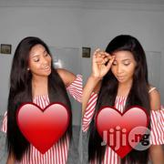 30inches Straight Wig With Ear To Ear Frontal | Hair Beauty for sale in Lagos State, Ikeja