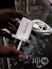 Dual Port Tecno Charger | Accessories for Mobile Phones & Tablets for sale in Akwa Ibom State, Uyo