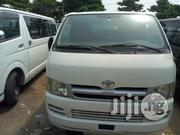 Toyota Hiace 2010 White | Buses & Microbuses for sale in Lagos State