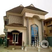 Well Furnished 3bedrooms Detached Duplex Sitauted In Serene Environment At Abule Egba For Sale | Houses & Apartments For Sale for sale in Lagos State, Agege