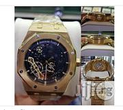 Audemars Piguet Royal Oak Chronograph Rose Gold | Watches for sale in Cross River State, Calabar