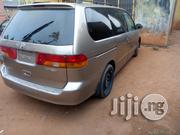 Honda Odyssey 2005 Gold | Cars for sale in Anambra State, Awka South